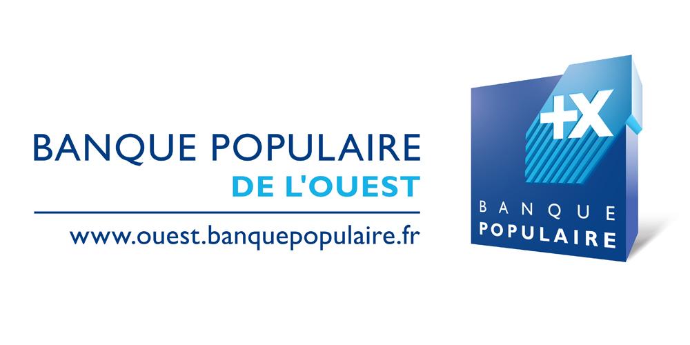 Banque Populaire de l'Ouest partenaire Olivier Juguet courtier en crédit