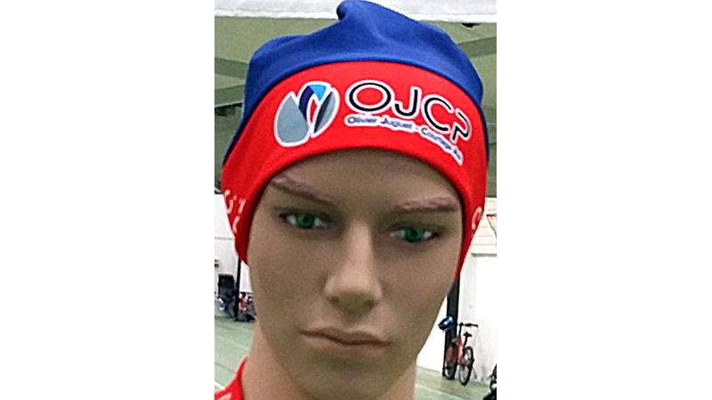 Le Bonnet OJCP Paretenaire Officiel Du CC Vitréen
