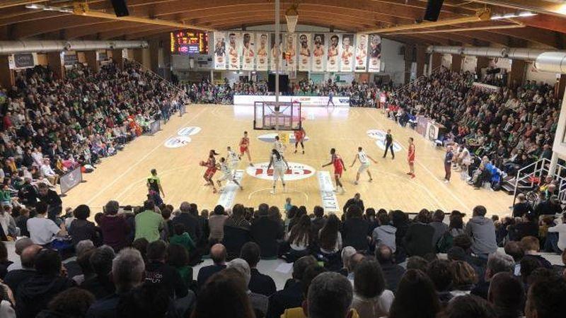 OJCP Partenaire Officiel De L'Aurore Basket