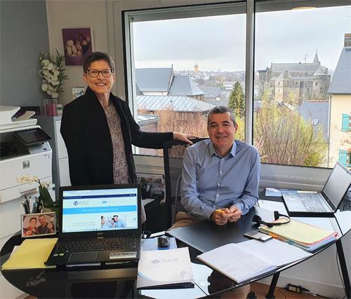 Nathalie et Olivier JUGUET - OJCP